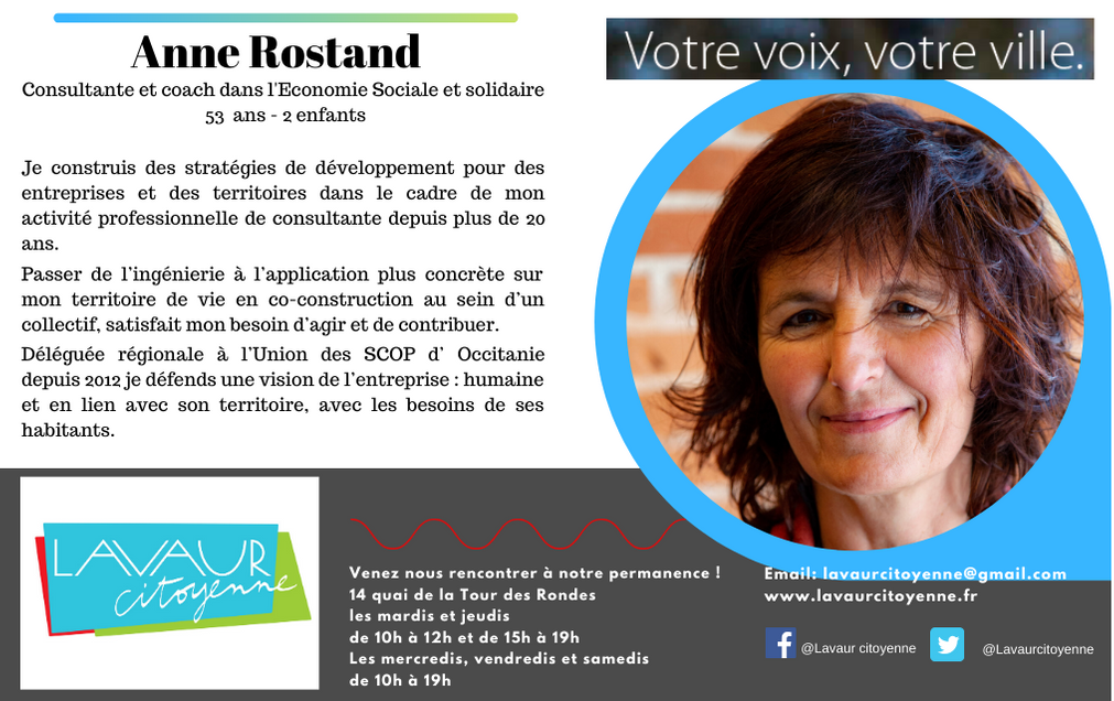 Anne Rostand