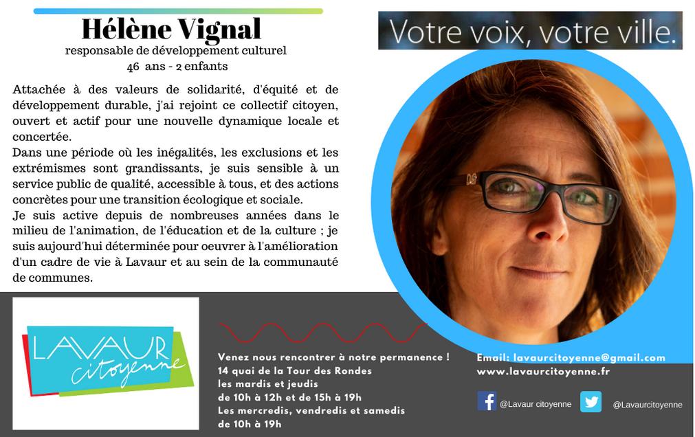 Hélène Vignal