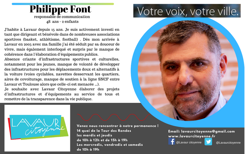 Philippe Font