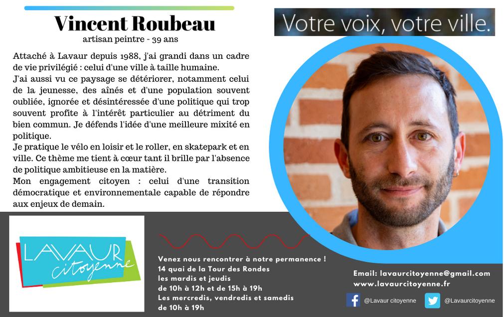 Vincent Roubeau