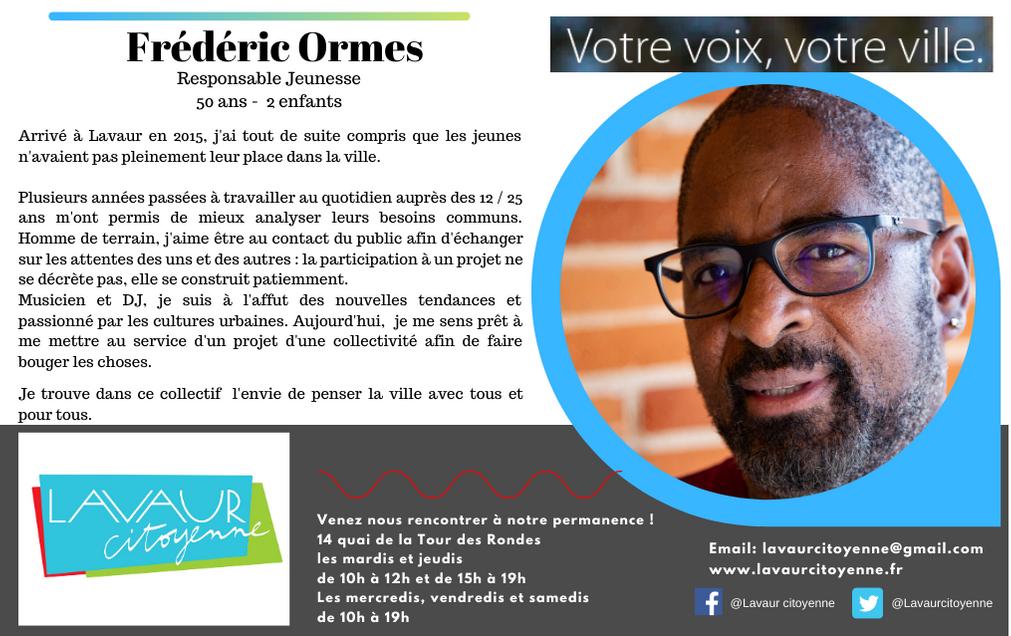 Frédéric Ormes