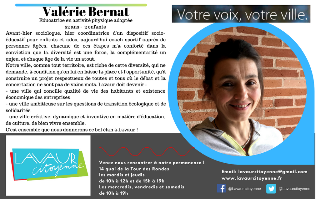 Valérie Berna