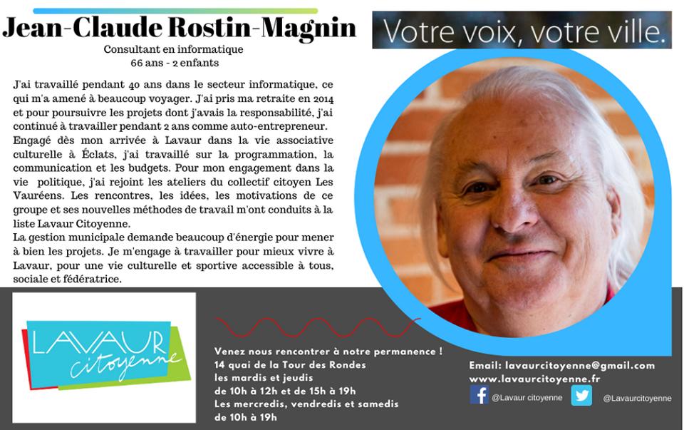 Jean-Claude Rostin-Magnin