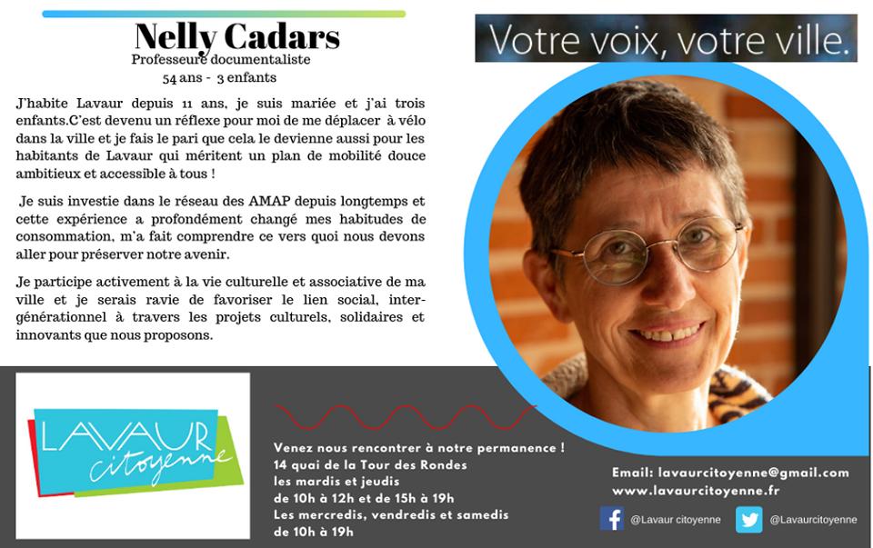 Nelly Cadar