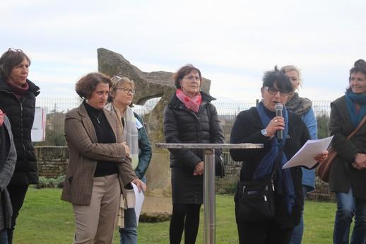 Lavaur Citoyenne - 8 mars - Journée internationale des femmes: Hommage aux femmes fortes du territoire